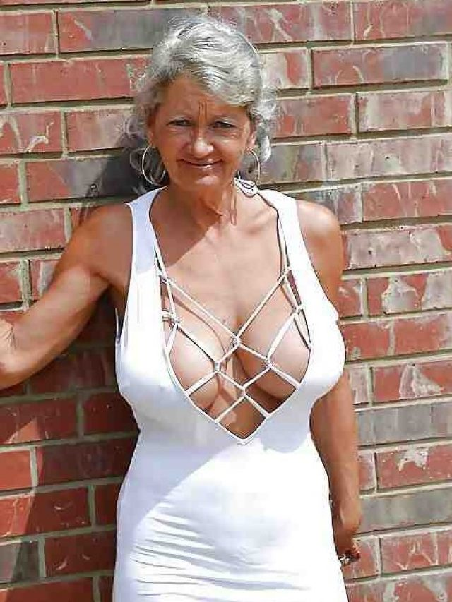 Granny Dating 2021 New!